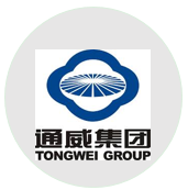 tongwei hisptry